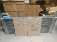 XB00004998 Масляный радиатор Hitachi