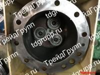 100502-00045 Корпус редуктора Doosan DX210W