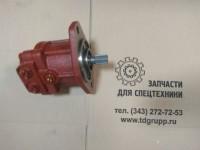 14533496 Гидромотор вентилятора Volvo (VOE14533496)