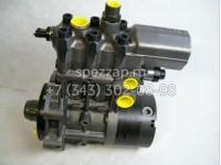 F00BC00016, F00BC00051 Насос высокого давления Bosch