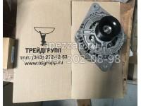 207-6036 Генератор 12 Volt 105 Amps (Heavy Duty Alternator) CAT