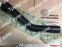 2185-1718 Патрубок радиатора нижний Doosan