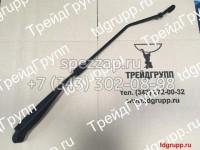 21N6-01220 Тяга стеклоочистителя Hyundai R210LC-7A