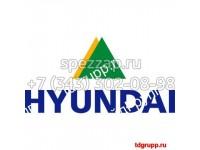 31M9-02130 Крышка топливного бака Hyundai R220LC-9S