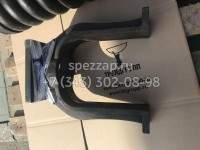 337-50404000 Вилка направляющего колеса (ленивца) Kato