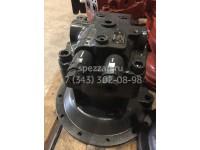4616985 Гидромотор (Hydraulic motor) Hitachi
