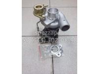 XJBR-01722 Турбокомпрессор Hyundai