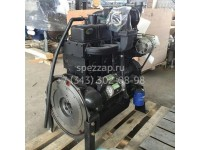 ZHAZG1 Двигатель в сборе Huafeng Dongli