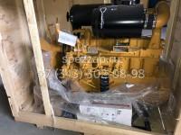 SC11CB220G2B1 Двигатель Shanghai