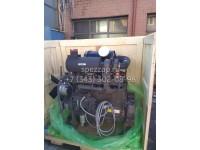 WP6G125E22 Двигатель в сборе Weichai