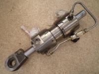Гидроцилиндр поворота Э20.80.022сб-1 на ЭО-33211