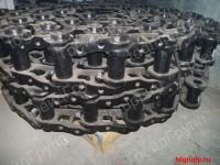 2272-1074 гусеничная цепь Doosan S340LC-V/300LC-V