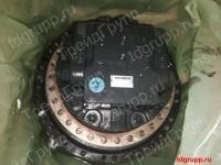 31N7-40020 Гидромотор хода в сборе Hyundai R250LC-7,  R210LC-7A
