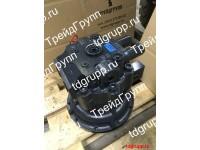 38Q6-11100  Гидромотор поворота Hyundai R210W-9S