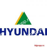 XJAF-02680 Форсунка топливная Hyundai R110-7A