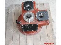 Редуктор привода насосов РПН 700А.16.02.000-1 для К-700