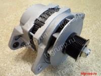 600-861-6110 генератор погрузчика Komatsu WA380-5H; WA400-5