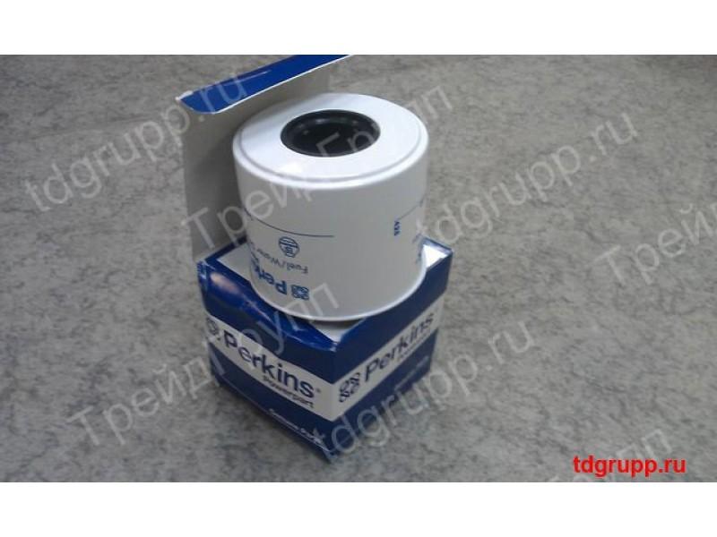 26550005 Фильтр топливный двигателя Perkins