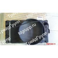 U45506580 Радиатор Perkins, Перкинс