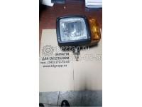 Фара LiuGong CLG418 левая 32B0119 в наличии