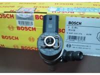 0445110376 Форсунка топливная Bosch Cummins ISF 2.8