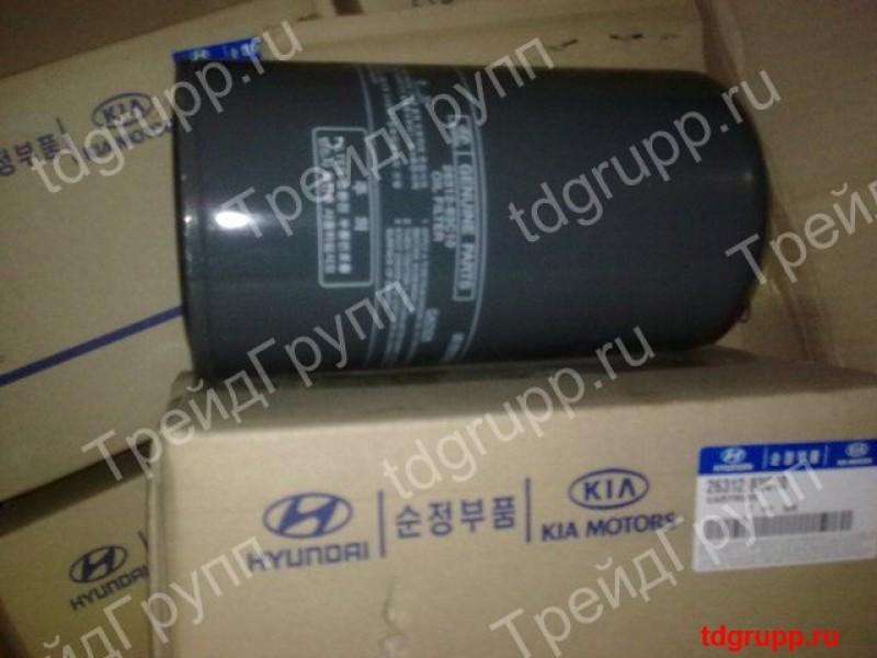 26312-83C10 Фильтр масляный Hyundai На складе в Екатеринбурге