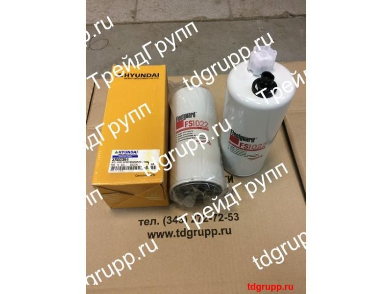 11NA-70010 Фильтр топливный Hyundai В наличии