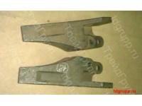 61L1-3028 Боковой зуб ковша (левый) Hyundai HL770-7