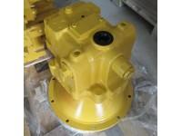 706-7K-01081, 706-7K-01080 гидромотор поворотного редуктора KOMATSU PC400-7