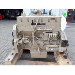 Отгрузку двигателя Cummins QSM11-CM335