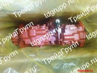 31N6-10051 Главный насос Hyundai R210LC-7