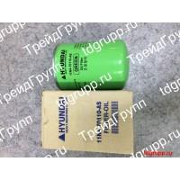 11N4-70110 Фильтр масляный Hyundai R140W-7