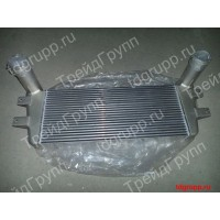 11NB-42071 (11NB-42070) охладитель воздуха Hyundai R450LC-7, R500LC-7