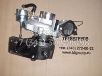 24100-4631A Турбонагнетатель (Turbocharger) Kobelco